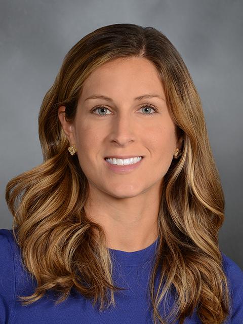 Nicole Lamparello, MD
