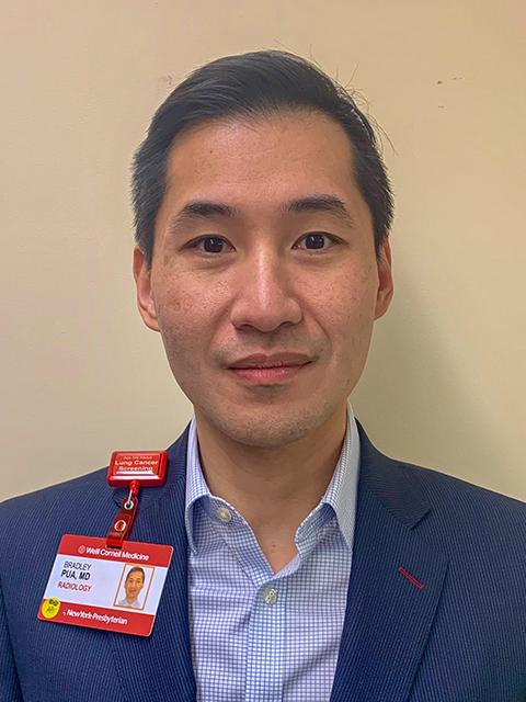 Bradley Pua, MD